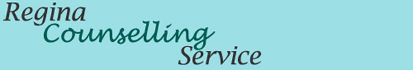 Regina Counselling Service